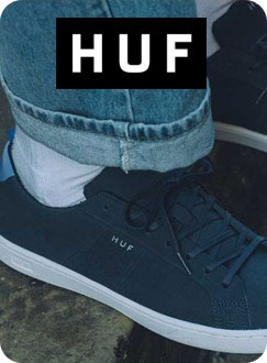 HUF Shoes