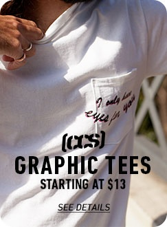 CCS Graphic Tees