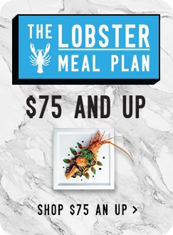 Gift Guide: Lobster