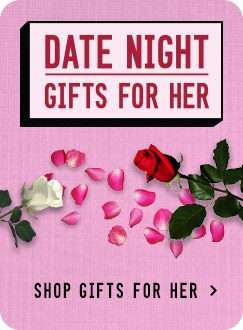 Gift Guide: Date Night