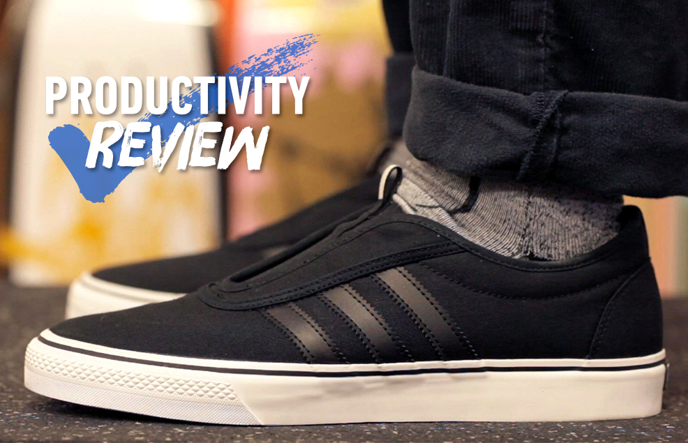 Adidas Kung Fu Shoe Review