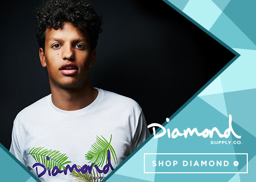Diamond Supply Co New Arrivals