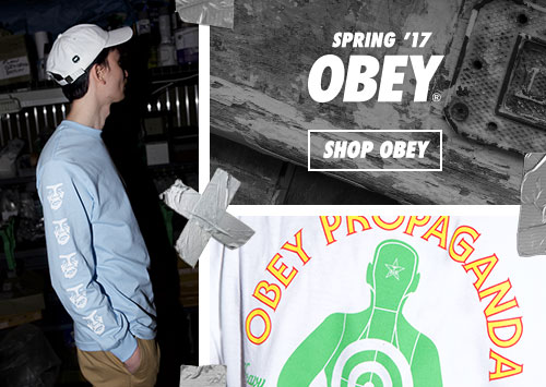 New Obey