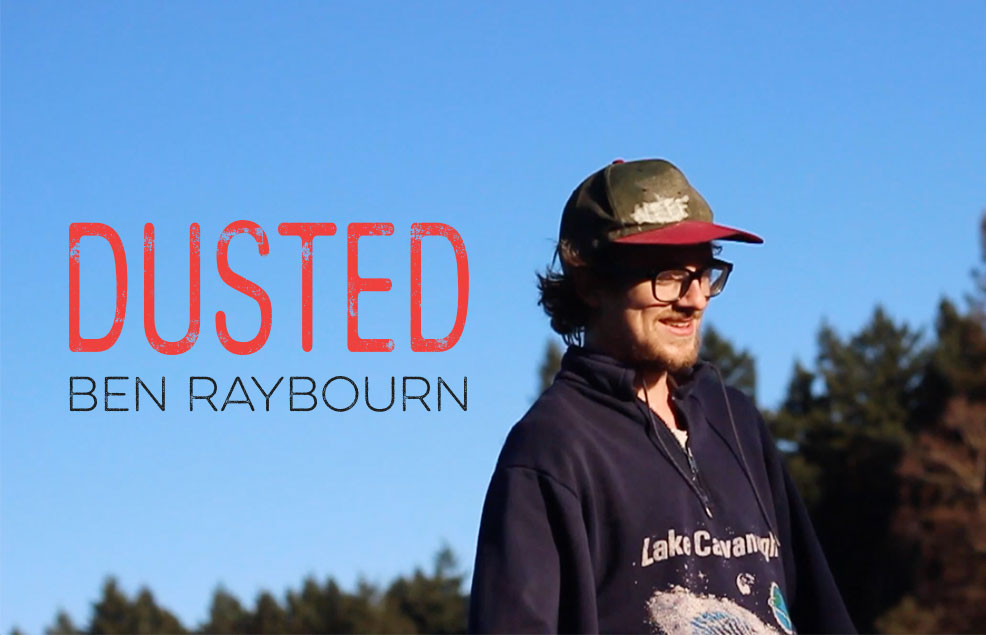 Ben Raybourn's Full Part From Dusted