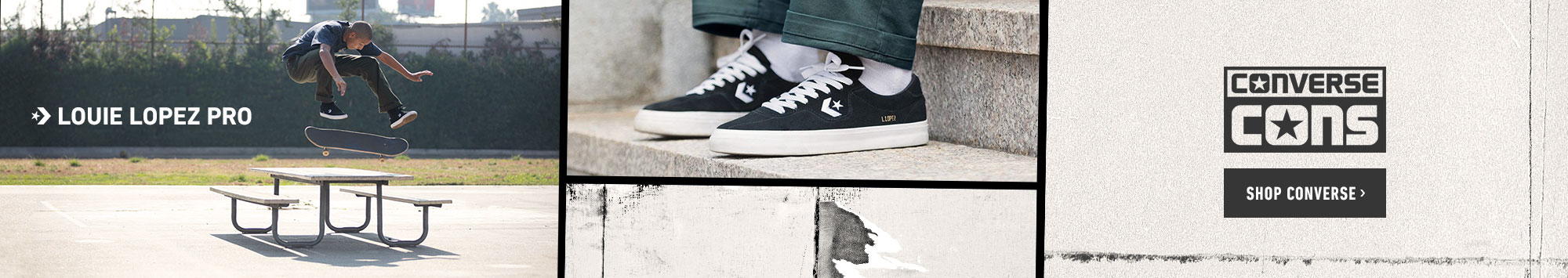 Skate Shoes |