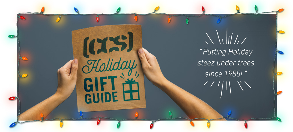 CCS Holiday Gift Guide