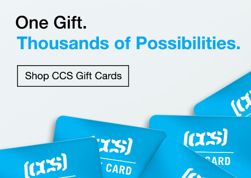 Shop CCS Gift Cards