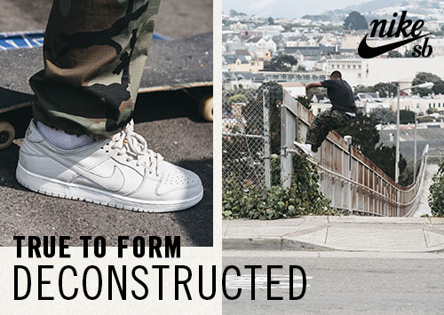 Shop Nike SB Deconstruct Pack